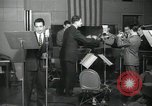 Image of Pierino Ronald Perry Como New York United States USA, 1943, second 10 stock footage video 65675022247