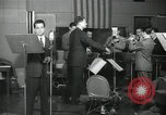 Image of Pierino Ronald Perry Como New York United States USA, 1943, second 11 stock footage video 65675022247