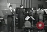 Image of Pierino Ronald Perry Como New York United States USA, 1943, second 14 stock footage video 65675022247