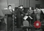 Image of Pierino Ronald Perry Como New York United States USA, 1943, second 15 stock footage video 65675022247