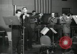 Image of Pierino Ronald Perry Como New York United States USA, 1943, second 22 stock footage video 65675022247