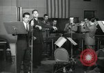 Image of Pierino Ronald Perry Como New York United States USA, 1943, second 23 stock footage video 65675022247