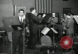 Image of Pierino Ronald Perry Como New York United States USA, 1943, second 25 stock footage video 65675022247