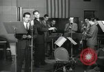 Image of Pierino Ronald Perry Como New York United States USA, 1943, second 35 stock footage video 65675022247