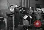 Image of Pierino Ronald Perry Como New York United States USA, 1943, second 40 stock footage video 65675022247