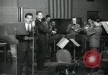Image of Pierino Ronald Perry Como New York United States USA, 1943, second 41 stock footage video 65675022247
