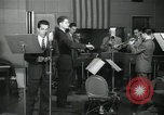 Image of Pierino Ronald Perry Como New York United States USA, 1943, second 42 stock footage video 65675022247