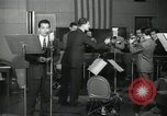 Image of Pierino Ronald Perry Como New York United States USA, 1943, second 46 stock footage video 65675022247