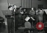 Image of Pierino Ronald Perry Como New York United States USA, 1943, second 50 stock footage video 65675022247