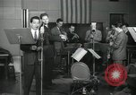 Image of Pierino Ronald Perry Como New York United States USA, 1943, second 57 stock footage video 65675022247