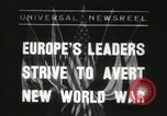Image of Martial law declared Czechoslovakia, 1938, second 1 stock footage video 65675022252