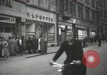 Image of Martial law declared Czechoslovakia, 1938, second 15 stock footage video 65675022252