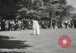 Image of Patricia Jane Berg and Julius Page Wilmette Illinois USA, 1938, second 5 stock footage video 65675022260