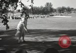 Image of Patricia Jane Berg and Julius Page Wilmette Illinois USA, 1938, second 9 stock footage video 65675022260