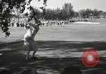 Image of Patricia Jane Berg and Julius Page Wilmette Illinois USA, 1938, second 10 stock footage video 65675022260