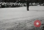 Image of Patricia Jane Berg and Julius Page Wilmette Illinois USA, 1938, second 20 stock footage video 65675022260