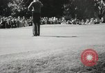 Image of Patricia Jane Berg and Julius Page Wilmette Illinois USA, 1938, second 22 stock footage video 65675022260