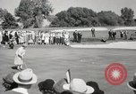 Image of Patricia Jane Berg and Julius Page Wilmette Illinois USA, 1938, second 25 stock footage video 65675022260