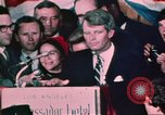 Image of Assassination of Robert F Kennedy Los Angeles California USA, 1968, second 2 stock footage video 65675022262