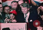 Image of Assassination of Robert F Kennedy Los Angeles California USA, 1968, second 5 stock footage video 65675022262