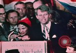Image of Assassination of Robert F Kennedy Los Angeles California USA, 1968, second 6 stock footage video 65675022262