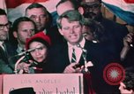 Image of Assassination of Robert F Kennedy Los Angeles California USA, 1968, second 8 stock footage video 65675022262