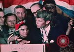Image of Assassination of Robert F Kennedy Los Angeles California USA, 1968, second 12 stock footage video 65675022262