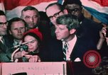 Image of Assassination of Robert F Kennedy Los Angeles California USA, 1968, second 13 stock footage video 65675022262