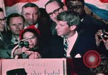 Image of Assassination of Robert F Kennedy Los Angeles California USA, 1968, second 15 stock footage video 65675022262