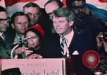 Image of Assassination of Robert F Kennedy Los Angeles California USA, 1968, second 18 stock footage video 65675022262