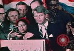 Image of Assassination of Robert F Kennedy Los Angeles California USA, 1968, second 19 stock footage video 65675022262