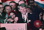Image of Assassination of Robert F Kennedy Los Angeles California USA, 1968, second 22 stock footage video 65675022262