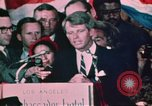 Image of Assassination of Robert F Kennedy Los Angeles California USA, 1968, second 23 stock footage video 65675022262
