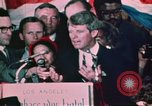 Image of Assassination of Robert F Kennedy Los Angeles California USA, 1968, second 24 stock footage video 65675022262