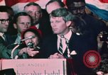 Image of Assassination of Robert F Kennedy Los Angeles California USA, 1968, second 25 stock footage video 65675022262