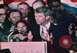 Image of Assassination of Robert F Kennedy Los Angeles California USA, 1968, second 26 stock footage video 65675022262