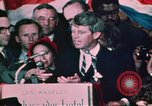 Image of Assassination of Robert F Kennedy Los Angeles California USA, 1968, second 27 stock footage video 65675022262