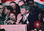 Image of Assassination of Robert F Kennedy Los Angeles California USA, 1968, second 28 stock footage video 65675022262