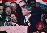 Image of Assassination of Robert F Kennedy Los Angeles California USA, 1968, second 29 stock footage video 65675022262
