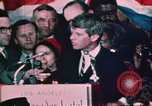 Image of Assassination of Robert F Kennedy Los Angeles California USA, 1968, second 30 stock footage video 65675022262