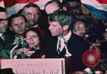 Image of Assassination of Robert F Kennedy Los Angeles California USA, 1968, second 31 stock footage video 65675022262