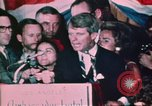 Image of Assassination of Robert F Kennedy Los Angeles California USA, 1968, second 35 stock footage video 65675022262