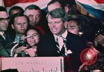 Image of Assassination of Robert F Kennedy Los Angeles California USA, 1968, second 36 stock footage video 65675022262
