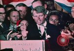Image of Assassination of Robert F Kennedy Los Angeles California USA, 1968, second 37 stock footage video 65675022262