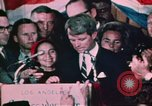 Image of Assassination of Robert F Kennedy Los Angeles California USA, 1968, second 38 stock footage video 65675022262