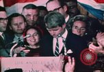 Image of Assassination of Robert F Kennedy Los Angeles California USA, 1968, second 39 stock footage video 65675022262