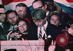 Image of Assassination of Robert F Kennedy Los Angeles California USA, 1968, second 40 stock footage video 65675022262