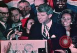 Image of Assassination of Robert F Kennedy Los Angeles California USA, 1968, second 45 stock footage video 65675022262
