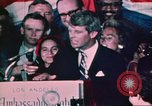 Image of Assassination of Robert F Kennedy Los Angeles California USA, 1968, second 48 stock footage video 65675022262