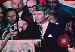Image of Assassination of Robert F Kennedy Los Angeles California USA, 1968, second 50 stock footage video 65675022262